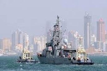 نیروی دریایی آمریکا حضور خود در خلیج فارس را تقویت کرد