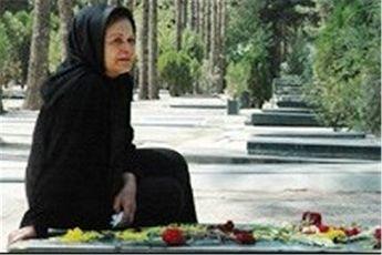 ارسال رنجنامه مادر ایرانی به دفتر اوباما