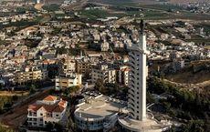 لبنان در بحبوحهی عمیقترین رکوردهای تاریخ مدرن/همراه باتصاویر
