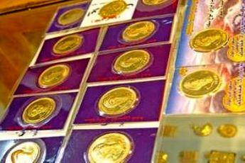 سکه به ۸۰۰ هزار تومان میرسد؟
