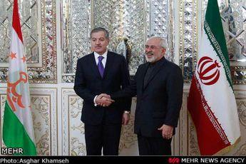 تاکید وزیر خارجه تاجیکستان بر حق استفاده ایران از انرژی هسته ای