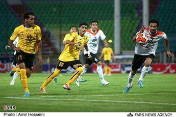 حمودی: اگر مثل دیروز باشیم الهلال را شکست می دهیم / بازیکنان ملی پوش دچار سردرگمی شدند