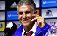 با کلمبیا قهرمان جهان خواهیم شد !