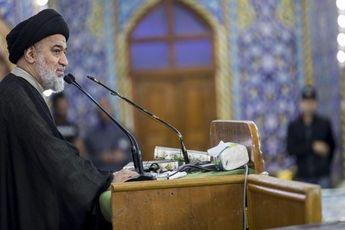 کسانی که داعش را شکست دادند میتوانند اصلاحات را هم پیش ببرند