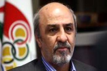 وزیر ورزش قهرمانی تیم ملی کشتی آزاد ایران را در جام جهانی تبریک گفت