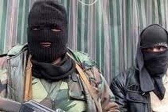 بن لادن سوریه به هلاکت رسید + عکس