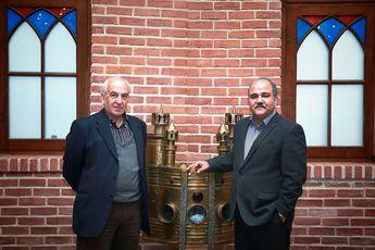 200 فیلم ایرانی در موزه سینمای ایتالیا آرشیو شدند