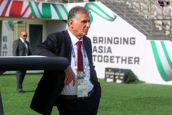 مصاحبه تند کی روش بعد از بازی مقابل عراق