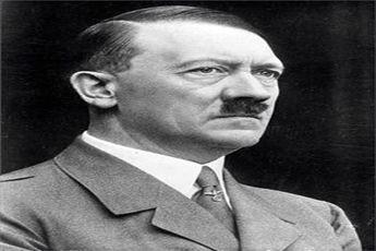 هیتلر یک معتاد تمام عیار مالیخولیایی بود!
