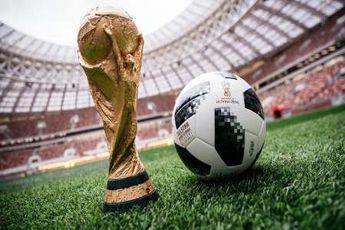 90 سال پیشد در چنین روزی جام جهانی برنامه ریزی شد