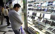 فقط 30 درصد نیاز بازار موبایل تأمین کالا میشود