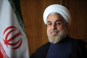روحانی، از کلید تا عینک