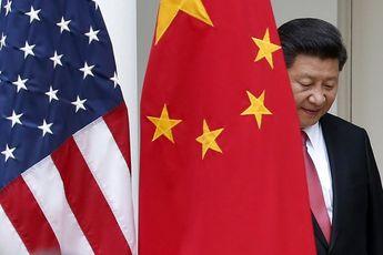 اتهام آمریکا به 2 افسر اطلاعاتی چین