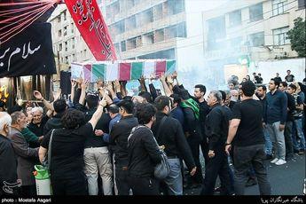 9 شهید گمنام در استان فارس تشییع و تدفین میشوند