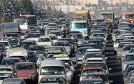 کاهش ۱.۸ درصدی تردد در محورهای برون شهری