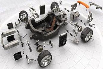 تصویب ارز 4200 تومانی برای واردات قطعات خودرو