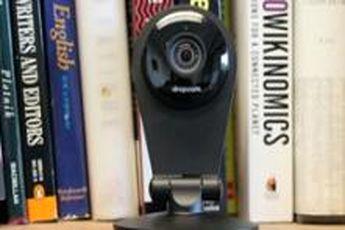 دوربین وای فای با قابلیت تشخیص انسان