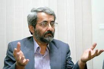 رفع حصر پیش نیاز آشتی ملی