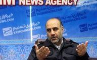سردار رحیمی از پلیس راهور تهران رفت