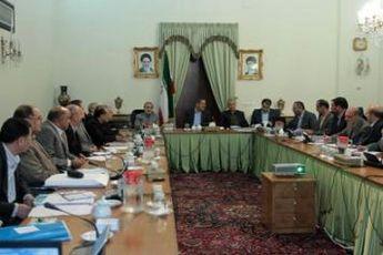 برگزاری جلسه بعدی شورای عالی اشتغال نیمه اول اردیبهشت