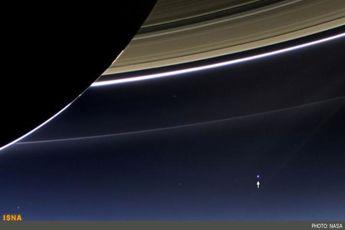فضایی ها، زمین را چگونه می بینند؟ + تصاویر