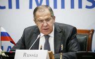 لاوروف: مسکو گستاخی کشورهای غربی را بی پاسخ نمی گذارد