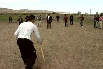 چوب خط، مسابقه ای از بازی های محلی استان چهارمحال و بختیاری