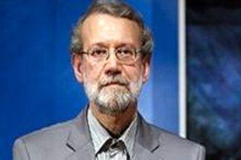 علی لاریجانی درگذشت والده بادامچیان را تسلیت گفت