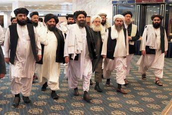 مقام ارشد دولت بایدن اعتراف کرد سقوط افغانستان با سرعت غیرمنتظرهای رخ داد