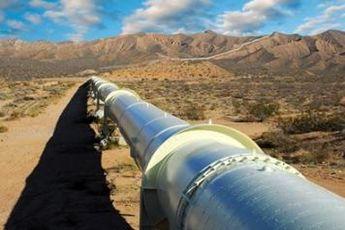 برنامه افزایش ۲۰۰ میلیون مترمکعبی ظرفیت انتقال گاز کشور تا زمستان ۹۴