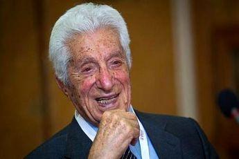 دانشمند برجسته ایرانی از ایران رفت