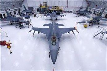 """پنتاگون ۱۲ فروند """" اف ۱۶ """" به قاهره می دهد"""