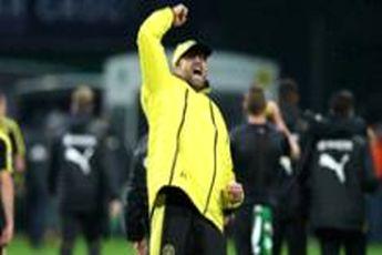 هواداران دورتموند: حضور کلوپ در کادر مربیگری بارسلونا محال است