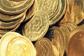 نوسان قیمت سکه و دلار در بازار
