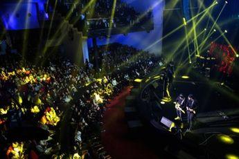 نگاهی به برنامه کنسرت های نوروز 97