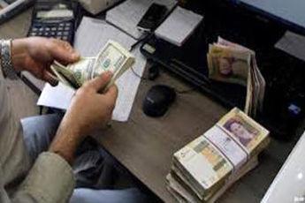 تغییرات نرخ انواع ارز بانکی اعلام شد