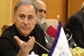 رحیمی با عابدینی و کاشانی گفت وگو کرد / اعلام شرح وظایف به اعضا در هفته جاری