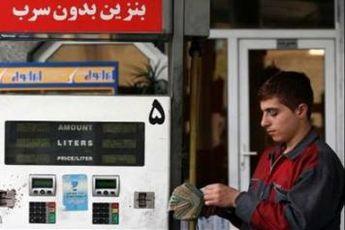 واردات بنزین به کشور به مرز ۸ میلیون لیتر در روز رسید