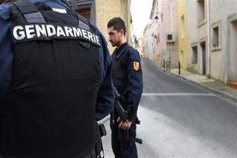 گروگان گیری در پاریس با بازداشت عامل اصلی پایان یافت