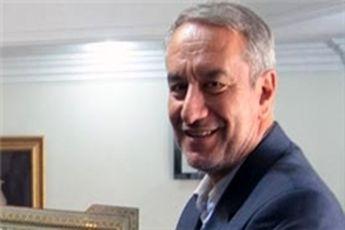سفیر سوریه به دیدار کفاشیان رفت