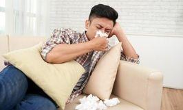 راه های جلوگیری از سرما خوردگی