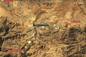 موشک های عربستان، ایران و اسراییل را هدف گرفته اند