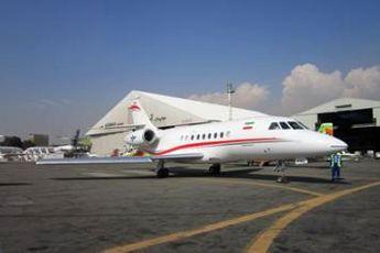 گسترش همکاری های هوایی ایران با کویت، پاکستان و غنا
