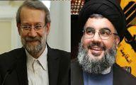 لاریجانی: ماهیت رژیم صهیونیستی تهدیدی برای ملت های منطقه و بشریت است