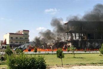 خبرنگاران هدف اصلی داعش در حمله به کابل