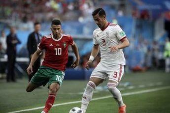 بررسی ضعف تیم ملی ایران توسط اسپانیایی ها