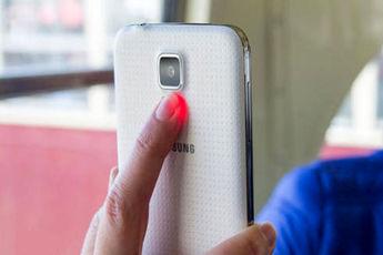 گوشی خود را به گلکسی اس ۵ تبدیل کنید