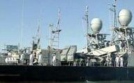 دریانوردی ۱۰ هزار مایلی ۲۰۴ دانشجوی دانشگاه علوم دریایی امام خمینی
