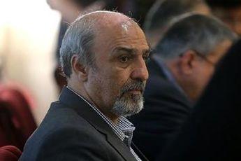 گودرزی: از فیلا انتظار داریم جایگاه کشتی ایران را در نظر بگیرد