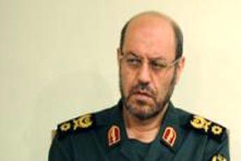 سردار دهقان با مسئول سیاست و امنیت خارجی شورای عالی دولتی چین دیدار کرد
